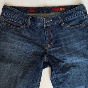 EUC Express Stella Bootcut X2 Jeans sz 10R